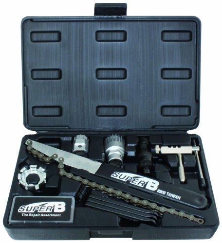 Home Mechanic Set 9 in 1