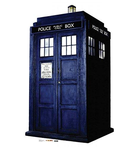 The Tardis (Doctor Who)