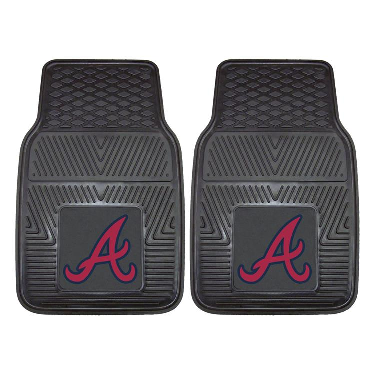 MLB - Atlanta Braves - 2 Piece
