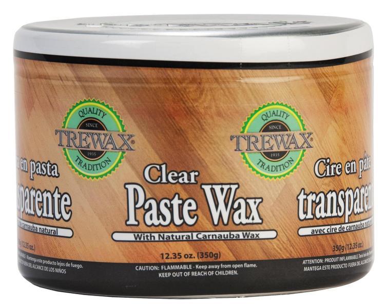 887101016 Flr Paste Wax Clr [Item # 887101016]