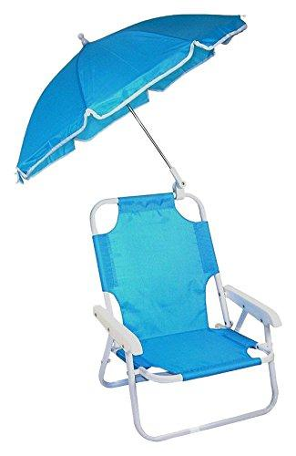 WC Redmon Beach Baby Umbrella Chair