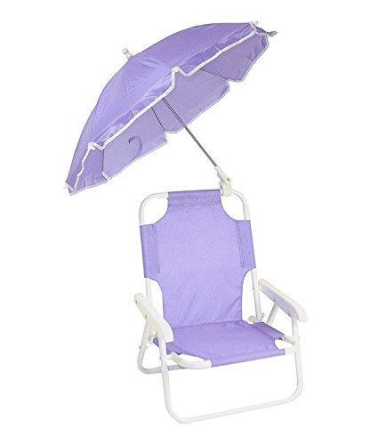Beach Baby® Umbrella Chair