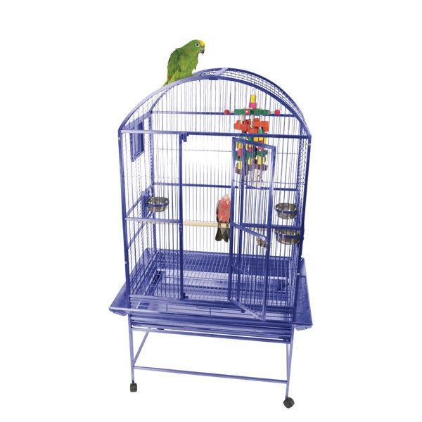 Medium Dome Top Bird Cage
