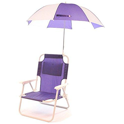 Beach Baby® Medium Size Kids Umbrella Chair