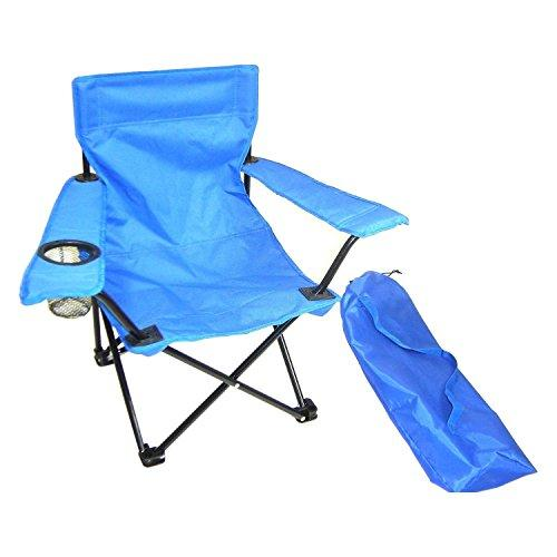 WC Redmon Beach Baby® Kids Folding Camp Chair with Matching Tote bag
