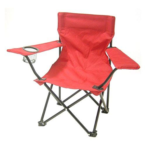 Beach Baby® Kids Folding Camp Chair with Matching Tote bag