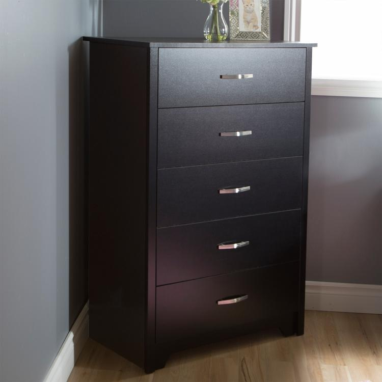 South Shore Fusion 5-Drawer Chest