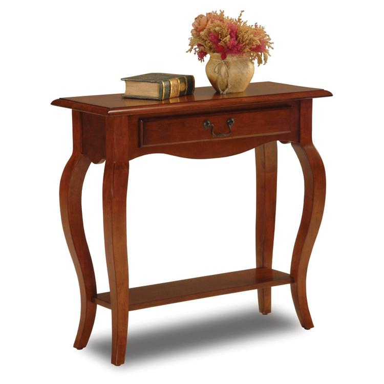 Leick Home Console Table