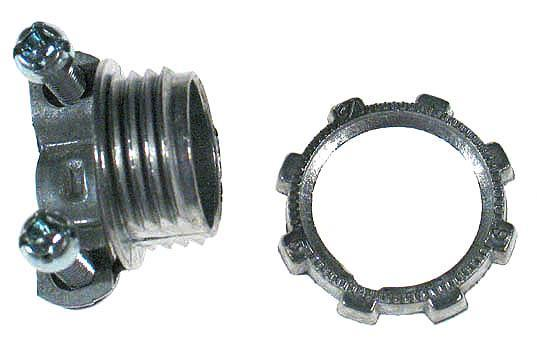 Halex 90513 Conn Clamp Nm/Se 1