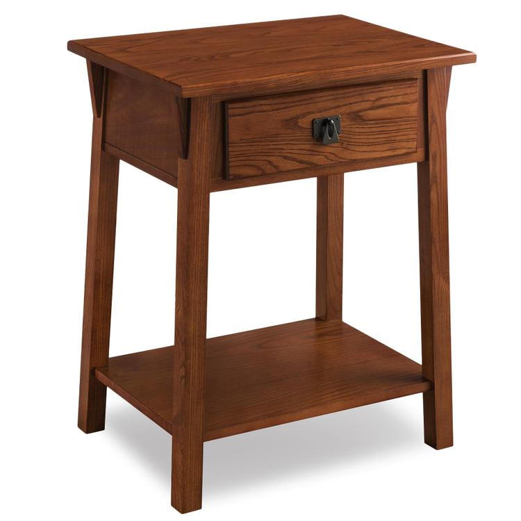Leick Home Mission Night Stand