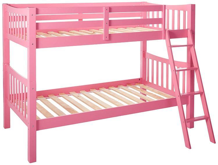 Donco Kids Mission Bunk Bed [Item # 9070-TTPK]