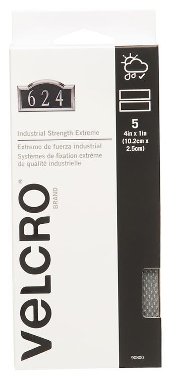 Velcro 90800 Strip 1/4