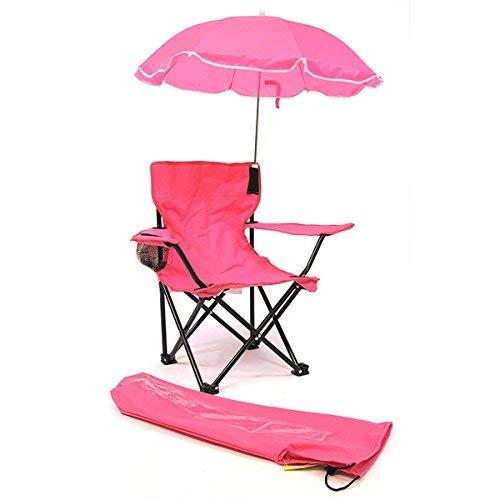 WC Redmon Beach Baby® ALL-SEASON Umbrella Chair with Matching Shoulder Bag [Item # 9106HPK]
