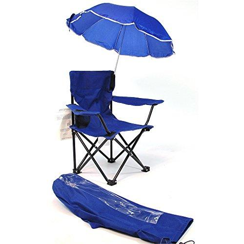 Beach Baby® ALL-SEASON Umbrella Chair with Matching Shoulder Bag