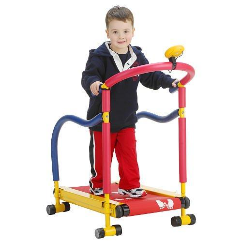 WC Redmon Fun and Fitness for kids - Treadmill