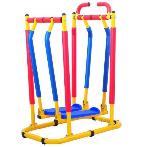 WC Redmon Fun and Fitness for kids - Air Walker [Item # 9203E]