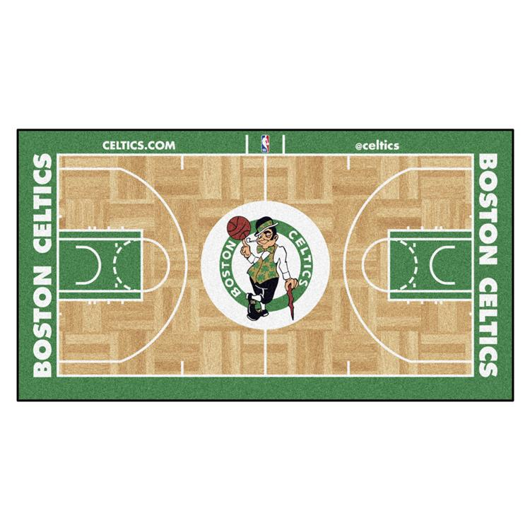 NBA - Boston Celtics