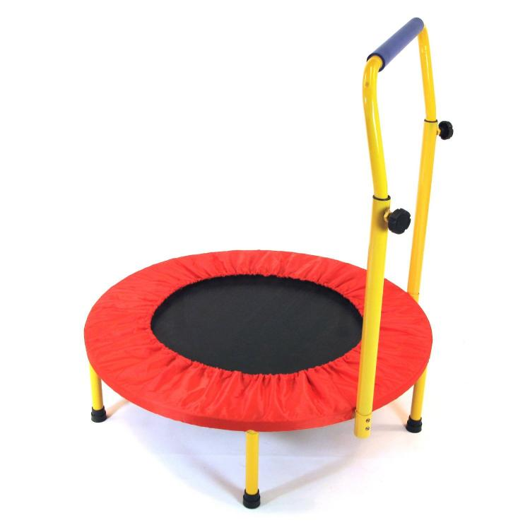 WC Redmon Fun and Fitness for kids - Trampoline