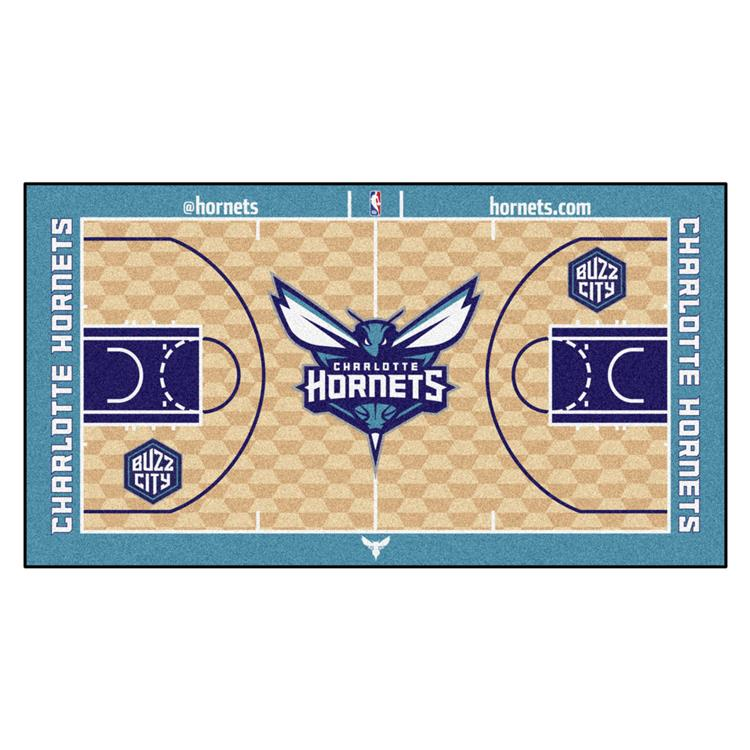 NBA - Charlotte Hornets