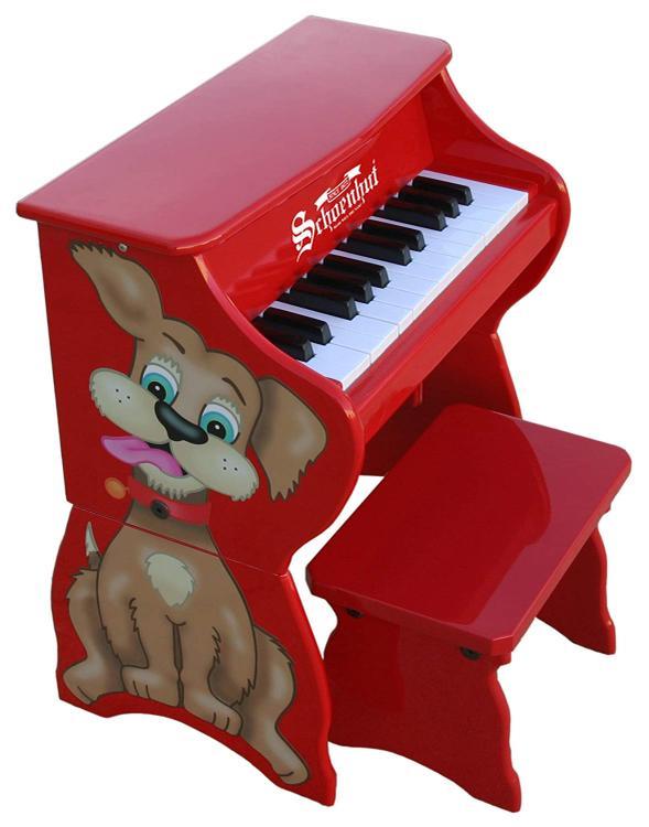 Schoenhut 25 Key Piano Pal