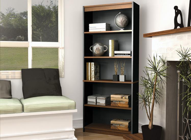Bestar Innova Bookcase