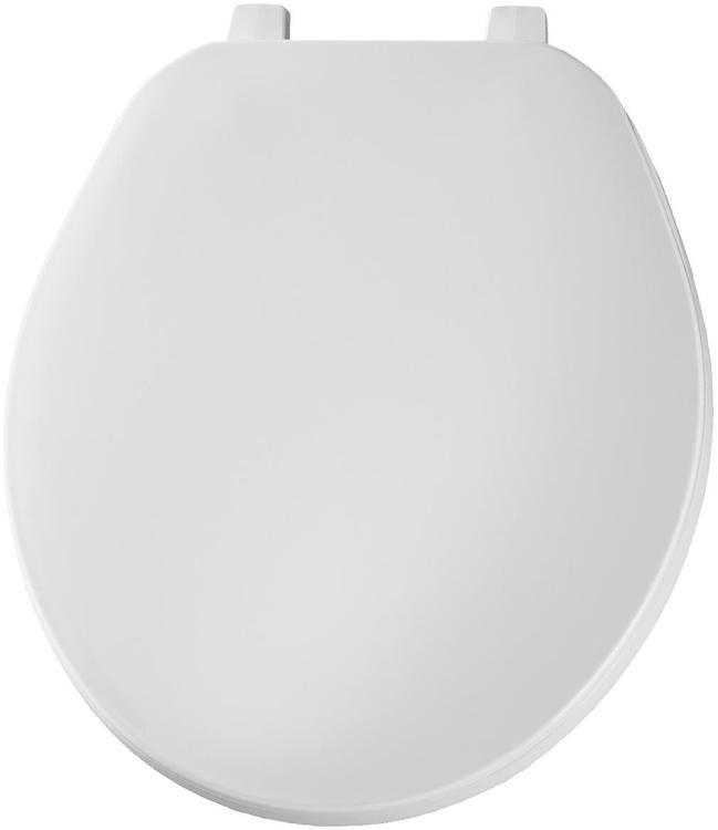 92C Seat Plastic White