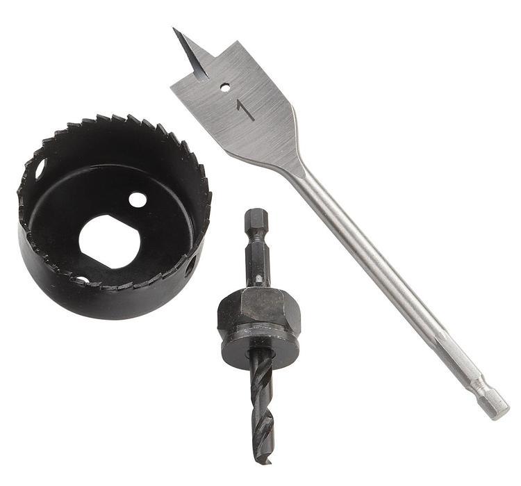 93003 Lock Install Kit