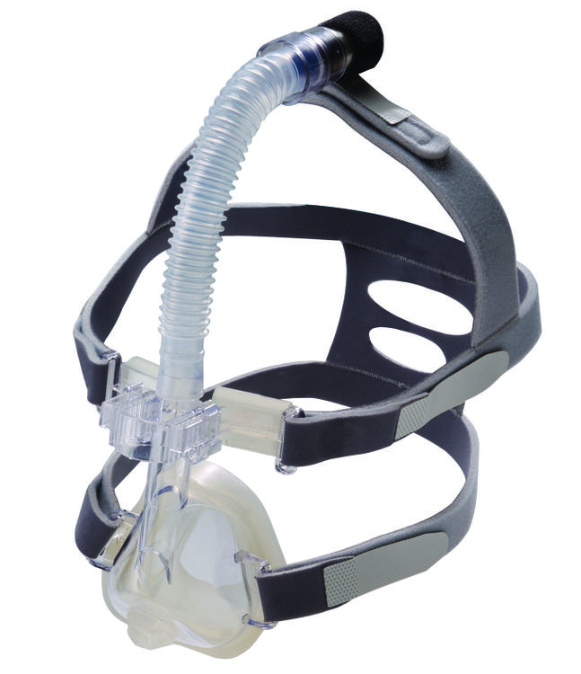 Serenity CPAP Nasal Mask, ComfortTouch Silicone
