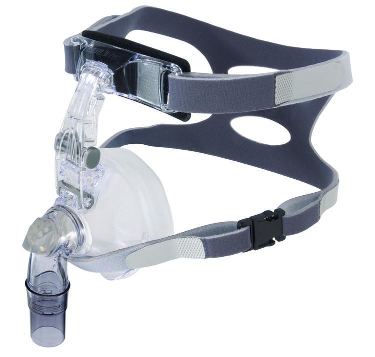 FlexSet CPAP Nasal Mask