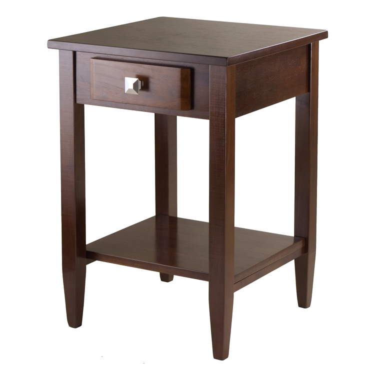 Winsome Wood Richmond End Table