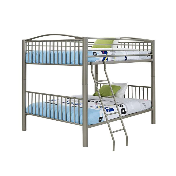 Heavy Metal Bunk Bed