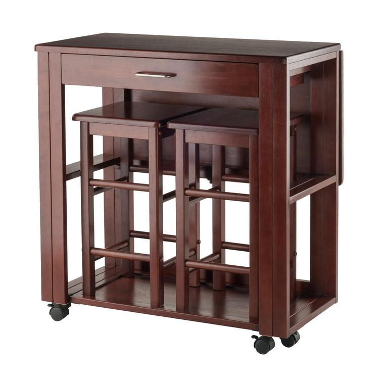 Winsome Wood Fremont Space Saver Set [Item # 94331A]