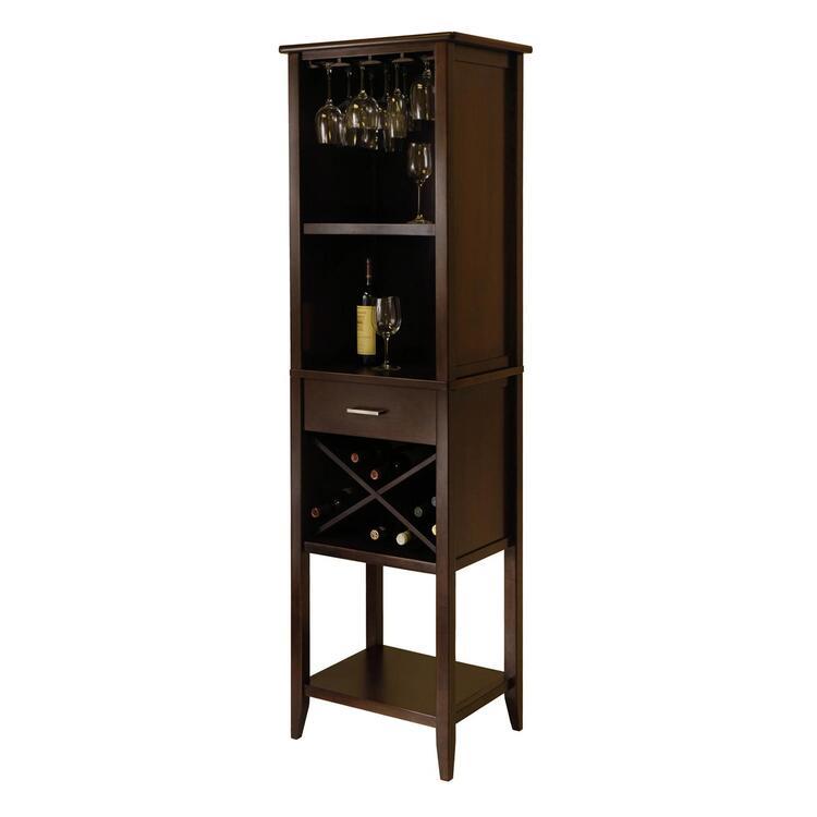 Palani Wine Tower - Winsome - 94822