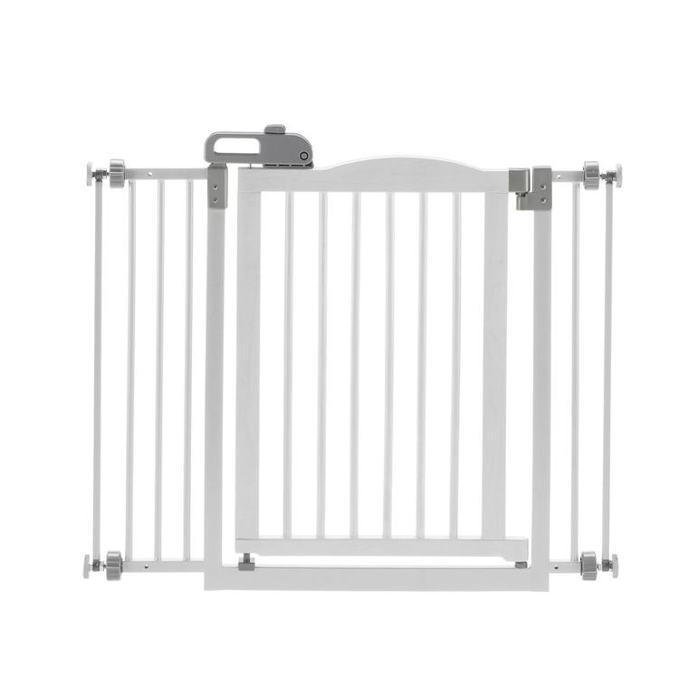 One-Touch Pressure Pet Gate Ii