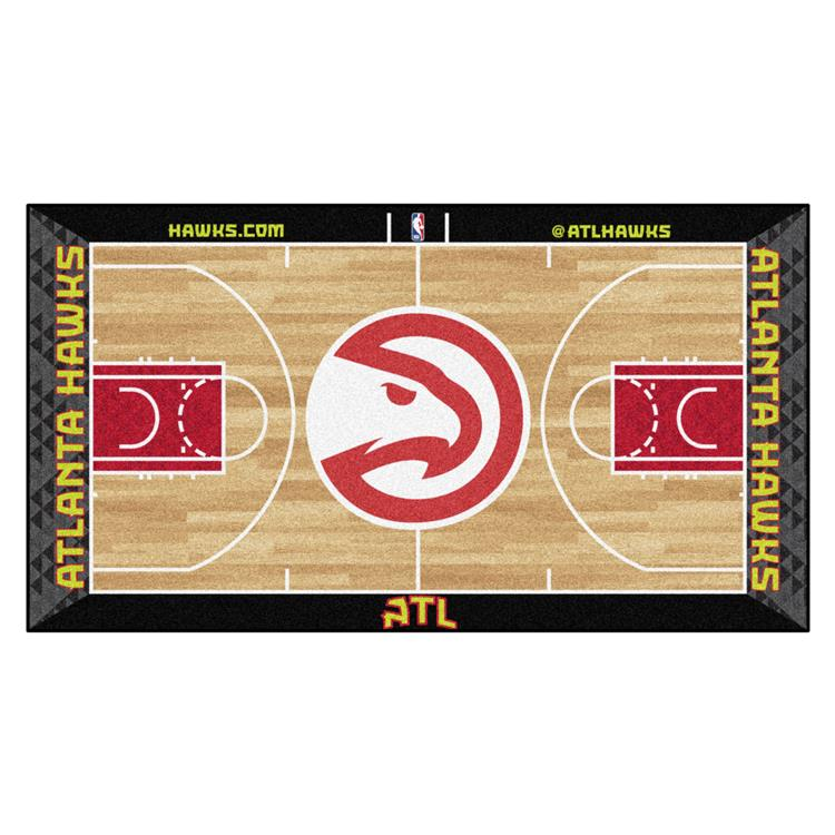 NBA - Atlanta Hawks