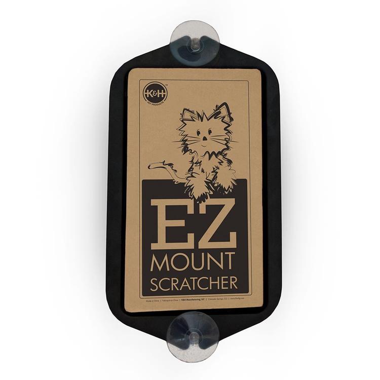 EZ Mount Cat Scratcher