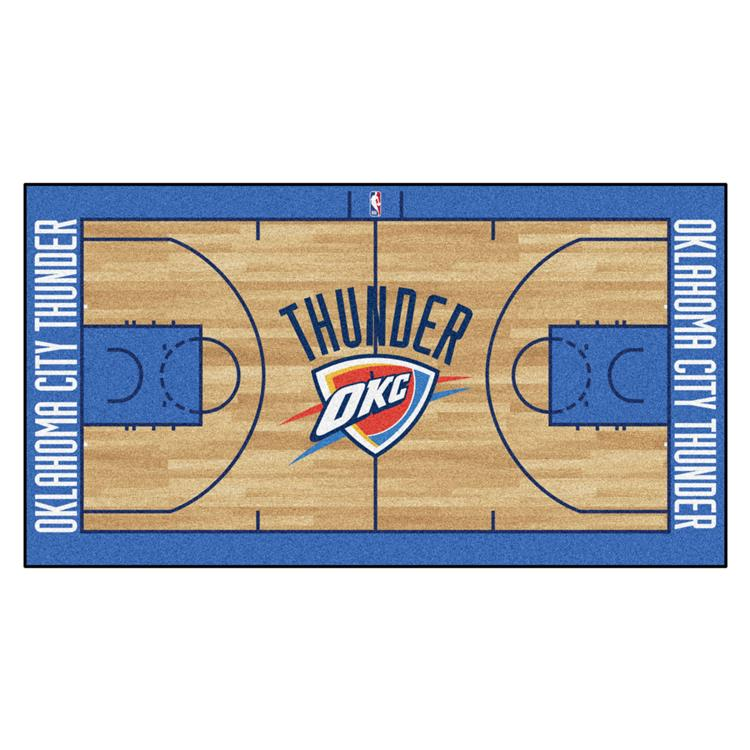 NBA - Oklahoma City Thunder