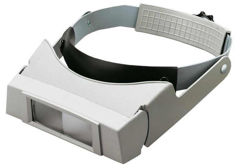 950-5 Magnifier Binoc 2.75