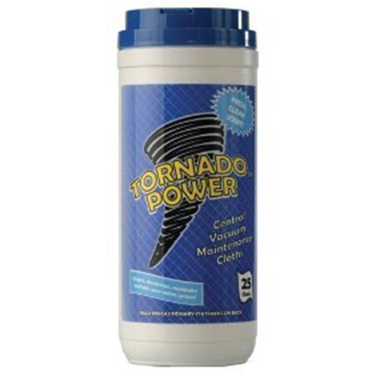 Tornado Power Cleaning Cloths