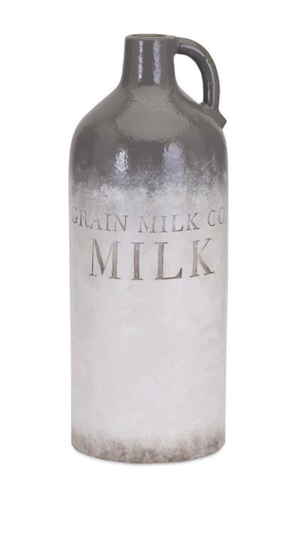 Grain Milk Jug