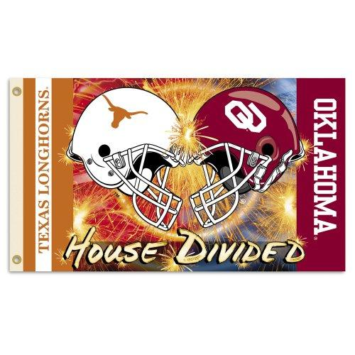 3 Ft. X 5 Ft. Flag W/Grommets - Helmet House Divided