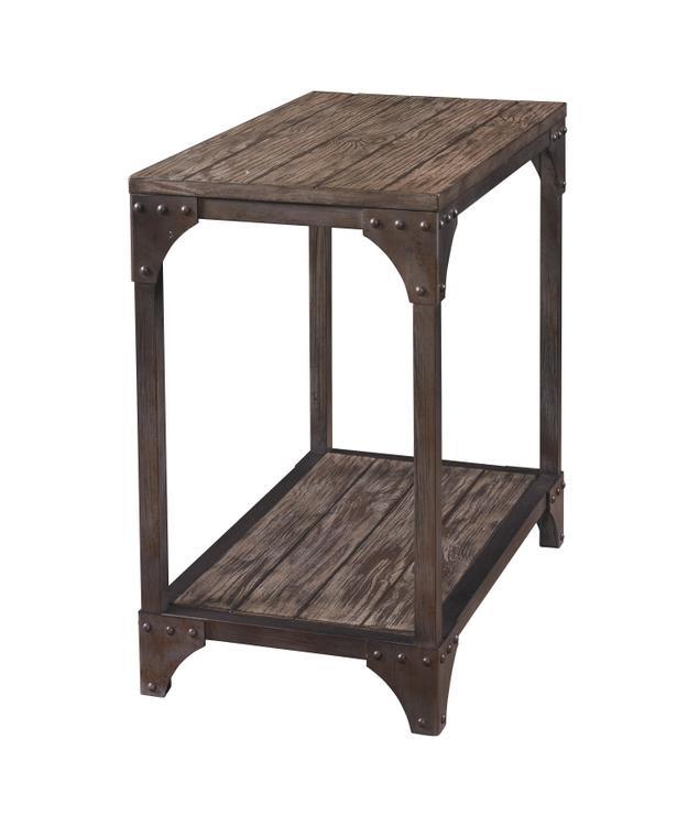 Benjamin Chairside Table [Item # 958-892]