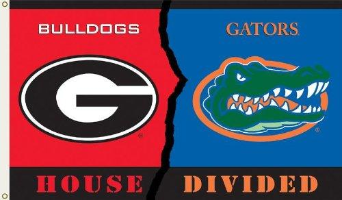 3 Ft. X 5 Ft. Flag W/Grommets - Rivalry House Divided