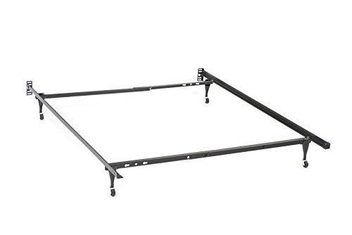 Coaster Home Metal Bed Frame