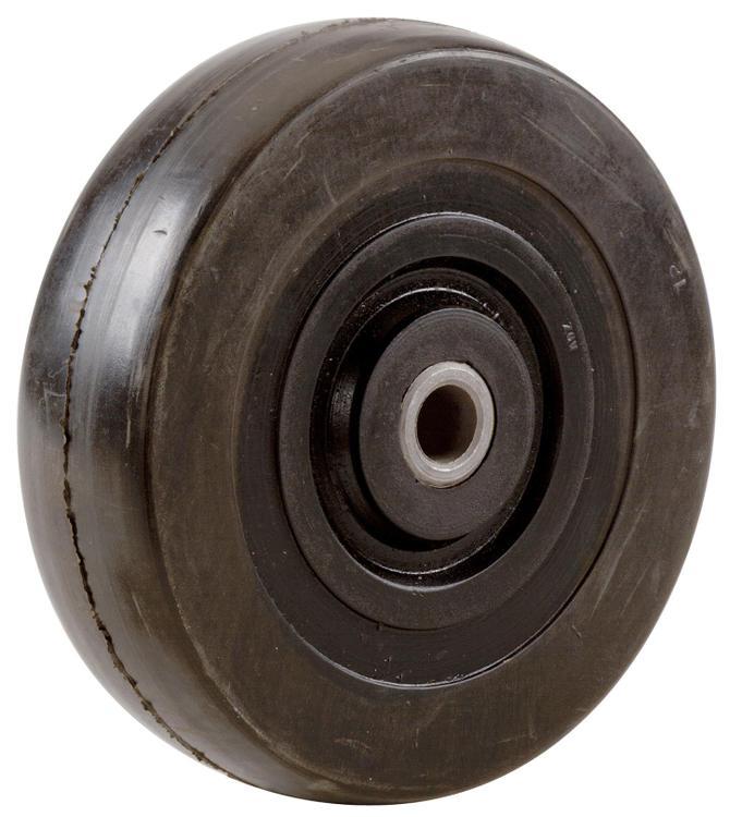 9602 Baloon Wheel Caster