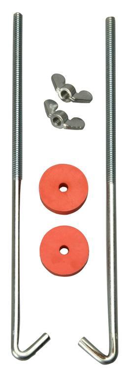 966-10 Battery Bolts J Type10