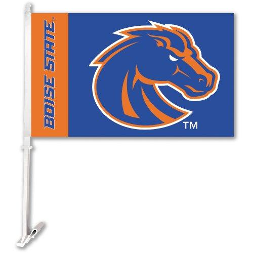 Car Flag W/Wall Brackett [Item # 97180A]