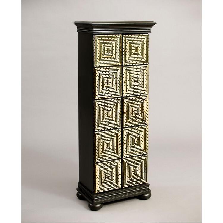 Pulaski Modern Cabinet - Pulaski - 974275