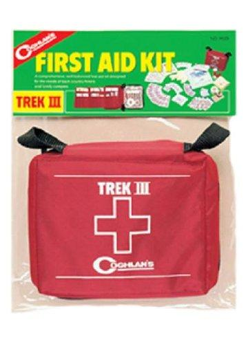 Coghlans 9803 First Aid Kit Trek-3