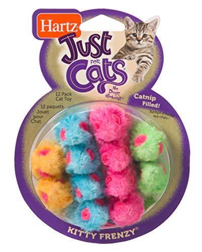 98059 Cat Toy Kitty Frenzy